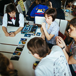 Чемпионат по игре Имаджинариум в Екатеринбурге, фото 69