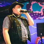 Международный фестиваль бодиарта в Екатеринбурге, фото 2