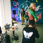 Международный фестиваль бодиарта в Екатеринбурге, фото 9
