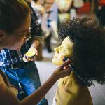 Международный фестиваль бодиарта в Екатеринбурге, фото 11