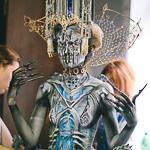 Международный фестиваль бодиарта в Екатеринбурге, фото 23