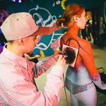 Международный фестиваль бодиарта в Екатеринбурге, фото 31