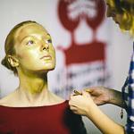 Международный фестиваль бодиарта в Екатеринбурге, фото 41