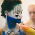 Международный фестиваль бодиарта в Екатеринбурге, фото 50
