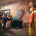 Международный фестиваль бодиарта в Екатеринбурге, фото 72