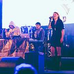Концерт группы Camouflage в Екатеринбурге, фото 1