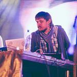 Концерт группы Camouflage в Екатеринбурге, фото 2