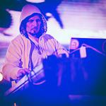 Концерт группы Camouflage в Екатеринбурге, фото 4