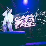 Концерт группы Camouflage в Екатеринбурге, фото 6