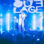 Концерт группы Camouflage в Екатеринбурге, фото 9