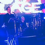 Концерт группы Camouflage в Екатеринбурге, фото 16