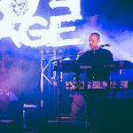 Концерт группы Camouflage в Екатеринбурге, фото 19