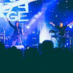 Концерт группы Camouflage в Екатеринбурге, фото 20
