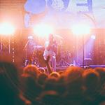 Концерт группы Camouflage в Екатеринбурге, фото 29