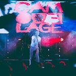 Концерт группы Camouflage в Екатеринбурге, фото 35