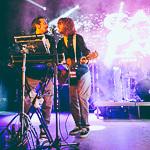 Концерт группы Camouflage в Екатеринбурге, фото 37