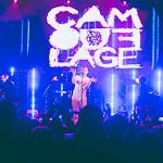 Концерт группы Camouflage в Екатеринбурге, фото 41