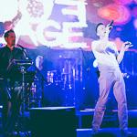 Концерт группы Camouflage в Екатеринбурге, фото 48