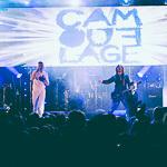 Концерт группы Camouflage в Екатеринбурге, фото 49