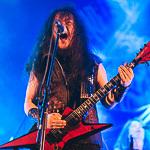 Несостоявшийся концерт группы Behemoth в Екатеринбурге, фото 2