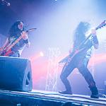 Несостоявшийся концерт группы Behemoth в Екатеринбурге, фото 3