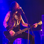 Несостоявшийся концерт группы Behemoth в Екатеринбурге, фото 4