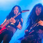 Несостоявшийся концерт группы Behemoth в Екатеринбурге, фото 5