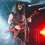 Несостоявшийся концерт группы Behemoth в Екатеринбурге, фото 6
