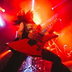 Несостоявшийся концерт группы Behemoth в Екатеринбурге, фото 11