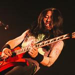Несостоявшийся концерт группы Behemoth в Екатеринбурге, фото 13