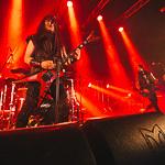 Несостоявшийся концерт группы Behemoth в Екатеринбурге, фото 14