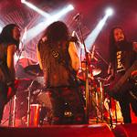 Несостоявшийся концерт группы Behemoth в Екатеринбурге, фото 16