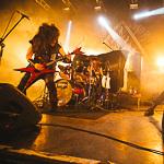 Несостоявшийся концерт группы Behemoth в Екатеринбурге, фото 17