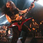 Несостоявшийся концерт группы Behemoth в Екатеринбурге, фото 20