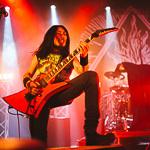 Несостоявшийся концерт группы Behemoth в Екатеринбурге, фото 23