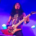 Несостоявшийся концерт группы Behemoth в Екатеринбурге, фото 30