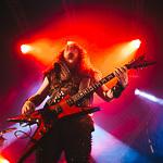 Несостоявшийся концерт группы Behemoth в Екатеринбурге, фото 31
