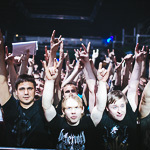Несостоявшийся концерт группы Behemoth в Екатеринбурге, фото 34