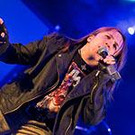 Концерт группы W.A.S.P. в Екатеринбурге, фото 2