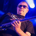 Концерт группы W.A.S.P. в Екатеринбурге, фото 5