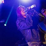 Концерт группы W.A.S.P. в Екатеринбурге, фото 7