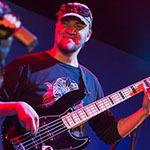 Концерт группы W.A.S.P. в Екатеринбурге, фото 10