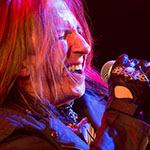 Концерт группы W.A.S.P. в Екатеринбурге, фото 11