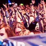 Концерт группы W.A.S.P. в Екатеринбурге, фото 16