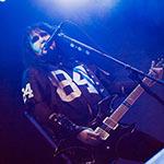 Концерт группы W.A.S.P. в Екатеринбурге, фото 17