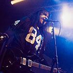 Концерт группы W.A.S.P. в Екатеринбурге, фото 19
