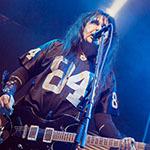 Концерт группы W.A.S.P. в Екатеринбурге, фото 20