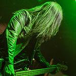 Концерт группы W.A.S.P. в Екатеринбурге, фото 34