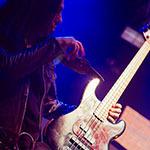 Концерт группы W.A.S.P. в Екатеринбурге, фото 38