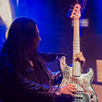 Концерт группы W.A.S.P. в Екатеринбурге, фото 39